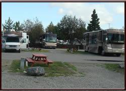 RV Park Anchorage